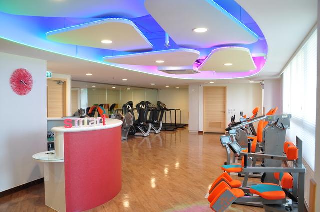 躍動適體及健康中心